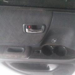 Запчасть ручка двери внутренняя задняя левая TOYOTA KLUGER V 2005