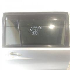 Запчасть стекло заднее правое TOYOTA KLUGER V 2005