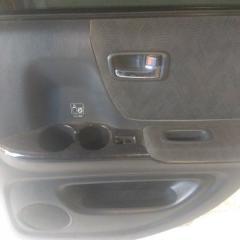 Запчасть ручка двери внутренняя задняя правая TOYOTA KLUGER V 2005