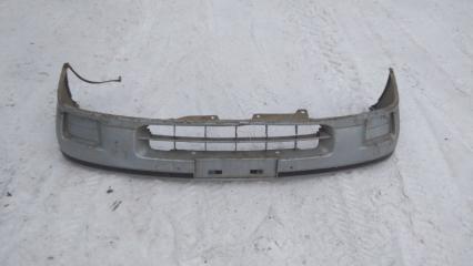Запчасть бампер передний NISSAN AVENIR 1997