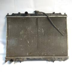 Запчасть радиатор двс NISSAN X-TRAIL