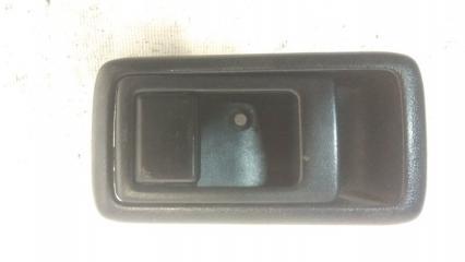 Запчасть ручка двери внутренняя TOYOTA CYNOS 1993
