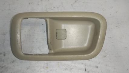 Запчасть ручка двери внутренняя задняя левая TOYOTA GAIA 2001