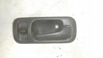 Запчасть ручка двери внутренняя задняя правая HONDA CR-V 1996
