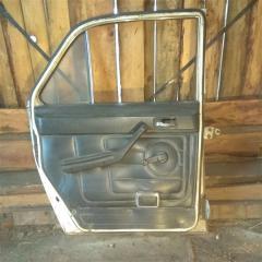 Запчасть дверь задняя левая ГАЗ 3110 1996