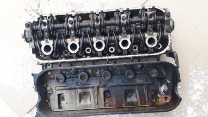 Запчасть головка блока цилиндров HONDA ASCOT 1994