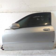Запчасть дверь передняя левая HONDA INTEGRA 1997