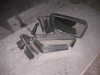 Запчасть зеркало боковое правое ЛАДА 2108 2109 21099 1993