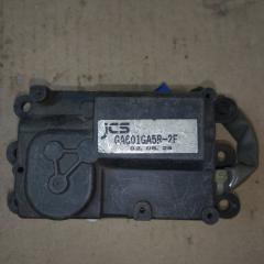 Запчасть привод заслонок отопителя. MAZDA 626