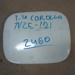Запчасть лючок бензобака TOYOTA COROLLA SPACIO
