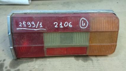 Запчасть фонарь заднего хода ЛАДА 2106 2000
