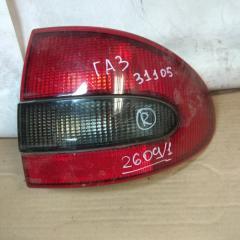 Запчасть стоп-сигнал ГАЗ 31105 2010