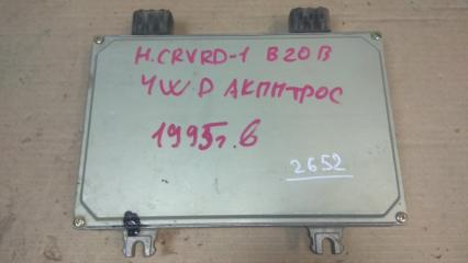 Запчасть эбу HONDA CR-V 1996