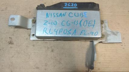 Запчасть блок управления abs NISSAN CUBE 1996