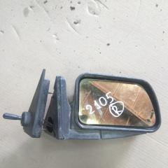 Запчасть зеркало правое ЛАДА 2105 2007