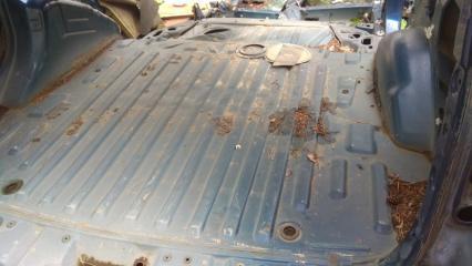 Запчасть багажник TOYOTA SUCCEED 2002