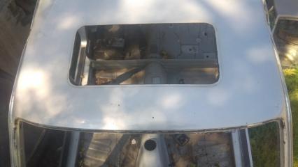 Запчасть крыша. ГАЗ 31105 2010