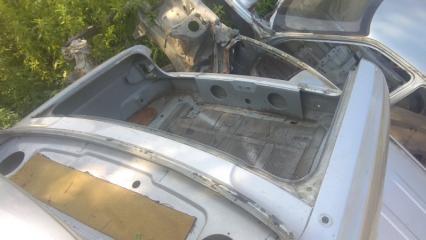 Запчасть багажник ГАЗ 31105 2010