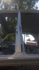 Запчасть стойка средняя кузова. левая ГАЗ 31105 2010