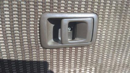 Запчасть ручка двери внутренняя передняя правая TOYOTA STARLET 1990