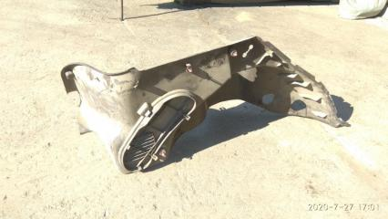 Запчасть пластик багажника TOYOTA STARLET 1990