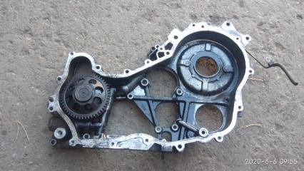 Запчасть лобовина двигателя TOYOTA GRANVIA 1999