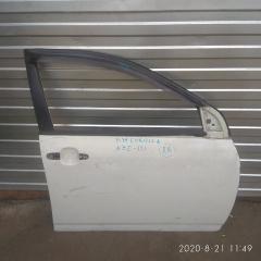Запчасть дверь передняя правая TOYOTA COROLLA 2000