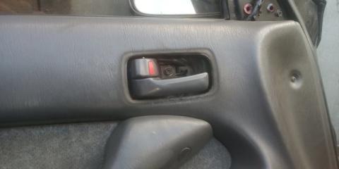 Запчасть ручка двери внутренняя передняя левая TOYOTA CAMRY 1994