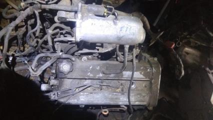 Запчасть двигатель HONDA CR-V 1996