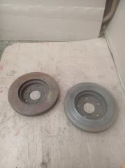 Запчасть тормозной диск передний TOYOTA MARK II 1993