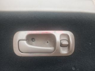 Запчасть ручка двери внутренняя задняя левая HONDA DOMANI
