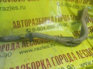 Запчасть приемная труба. ЛАДА 2105 1990