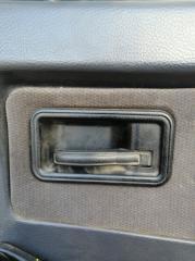 Запчасть ручка двери внутренняя задняя правая ЛАДА 21099 2004