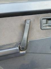 Запчасть ручка двери внутренняя задняя левая ЛАДА 21099 2004