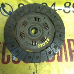 Запчасть диск сцепления ЛАДА 21099 2004