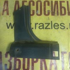 Запчасть накладка на порог передняя правая ЛАДА 21099 2004
