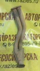 Запчасть приемная труба. ЛАДА 21099 2004