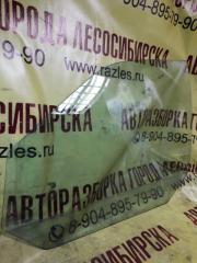 Запчасть стекло боковое переднее левое ЛАДА PRIORA 2012