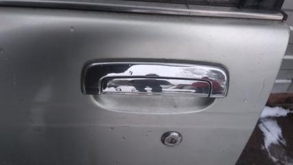 Запчасть ручка двери внешняя передняя левая TOYOTA CARINA 1990