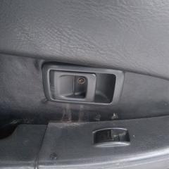 Запчасть ручка двери внутренняя передняя левая TOYOTA CARINA 1990