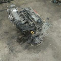 Запчасть двигатель TOYOTA CARINA 1990
