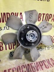 Запчасть вентилятор с вязкостной муфтой TOYOTA MARK II