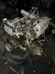 Запчасть двигатель TOYOTA MARK II