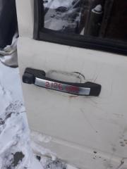 Запчасть ручка двери внешняя Иж 2126 ОДА 1998