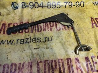 Запчасть ручка ручного тормоза Иж 2126 ОДА 1998