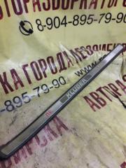 Запчасть накладка на порог передняя правая TOYOTA KLUGER V 2005
