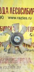 Запчасть вентилятор с вязкостной муфтой NISSAN GLORIA 1991