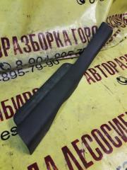 Запчасть накладка на порог задняя правая TOYOTA PROBOX 2005