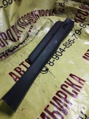 Запчасть накладка на порог задняя левая TOYOTA PROBOX 2005