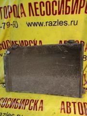 Запчасть радиатор кондиционера TOYOTA PROBOX 2005